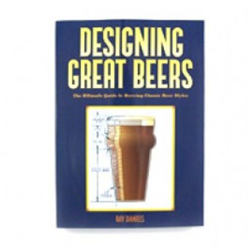 Designing Great Beer