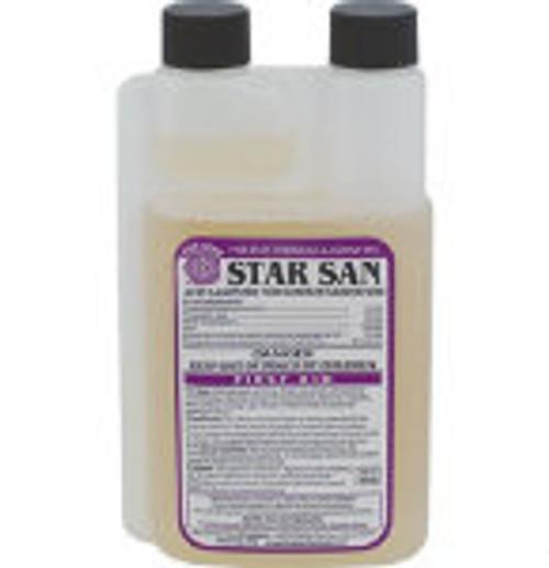 Sanitizer - Star San 8 oz