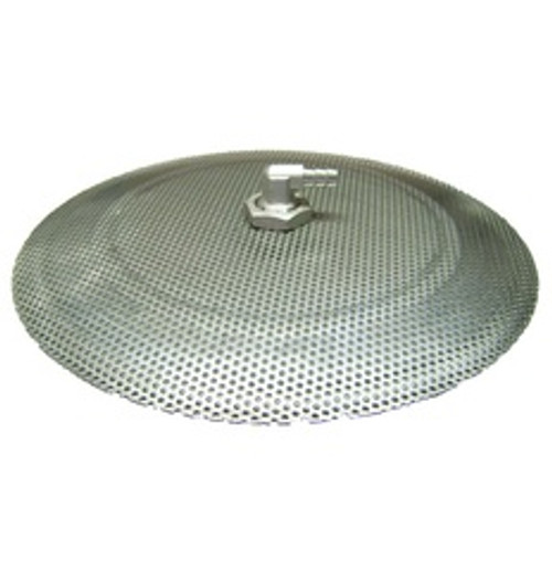 False Bottom - Stainless Steel (two sizes)