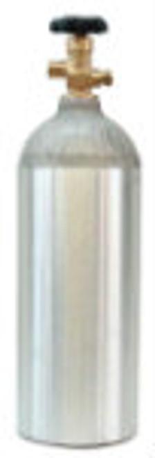 5 lb Aluminum CO2 Tank