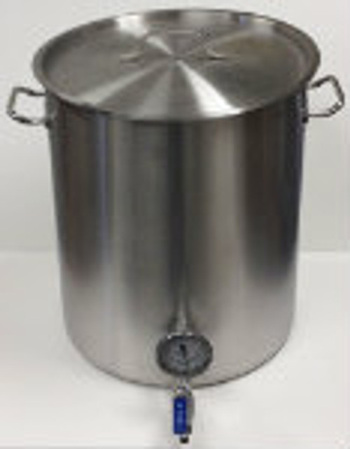 15 Gallon Triclad Bottom