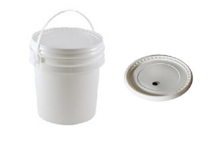 2 Gallon Fermenting Bucket With Lid Brewinternational
