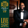 """RODD BLAND  & THE MEMBERS ONLY BAND - LIVE ON BEALE STREET, A TRIBUTE TO BOBBY """"BLUE"""" BLAND"""