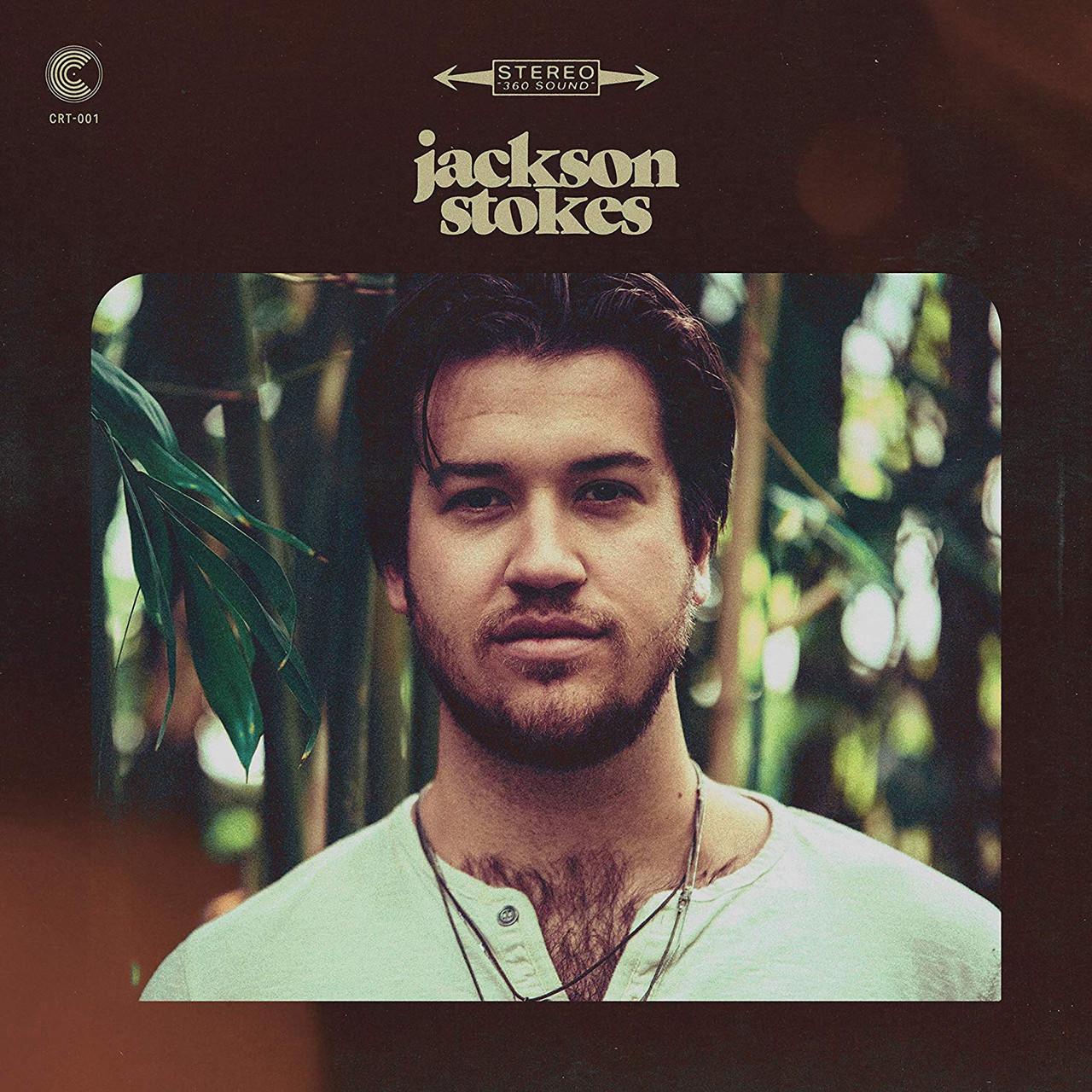 JACKSON STOKES - SELF TITLED