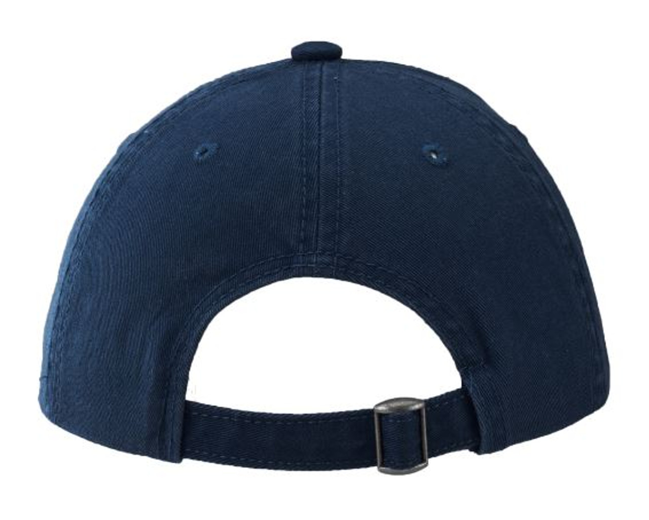 BLUES MUSIC STORE MEMPHIS LOGO HAT NAVY