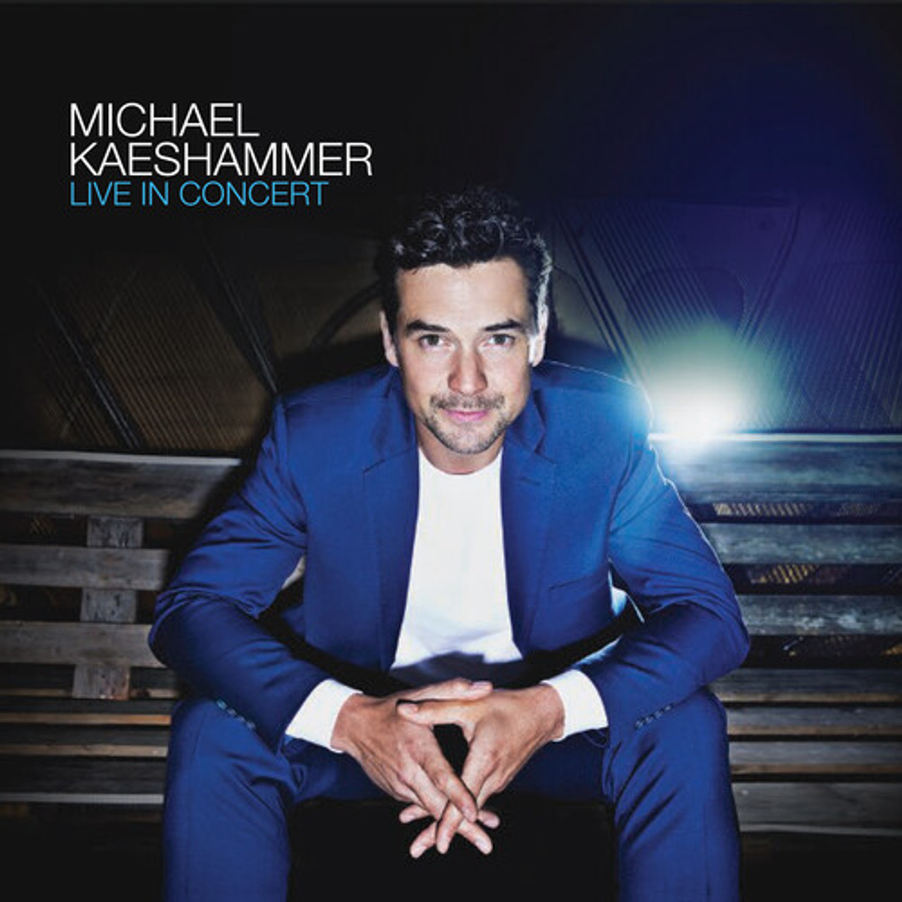 Michael Kaeshammer -  Live In Concert - Randy Bachman, Curtis Salgado, Nicole Sinclair and Colin James PLUS A BONUS CD
