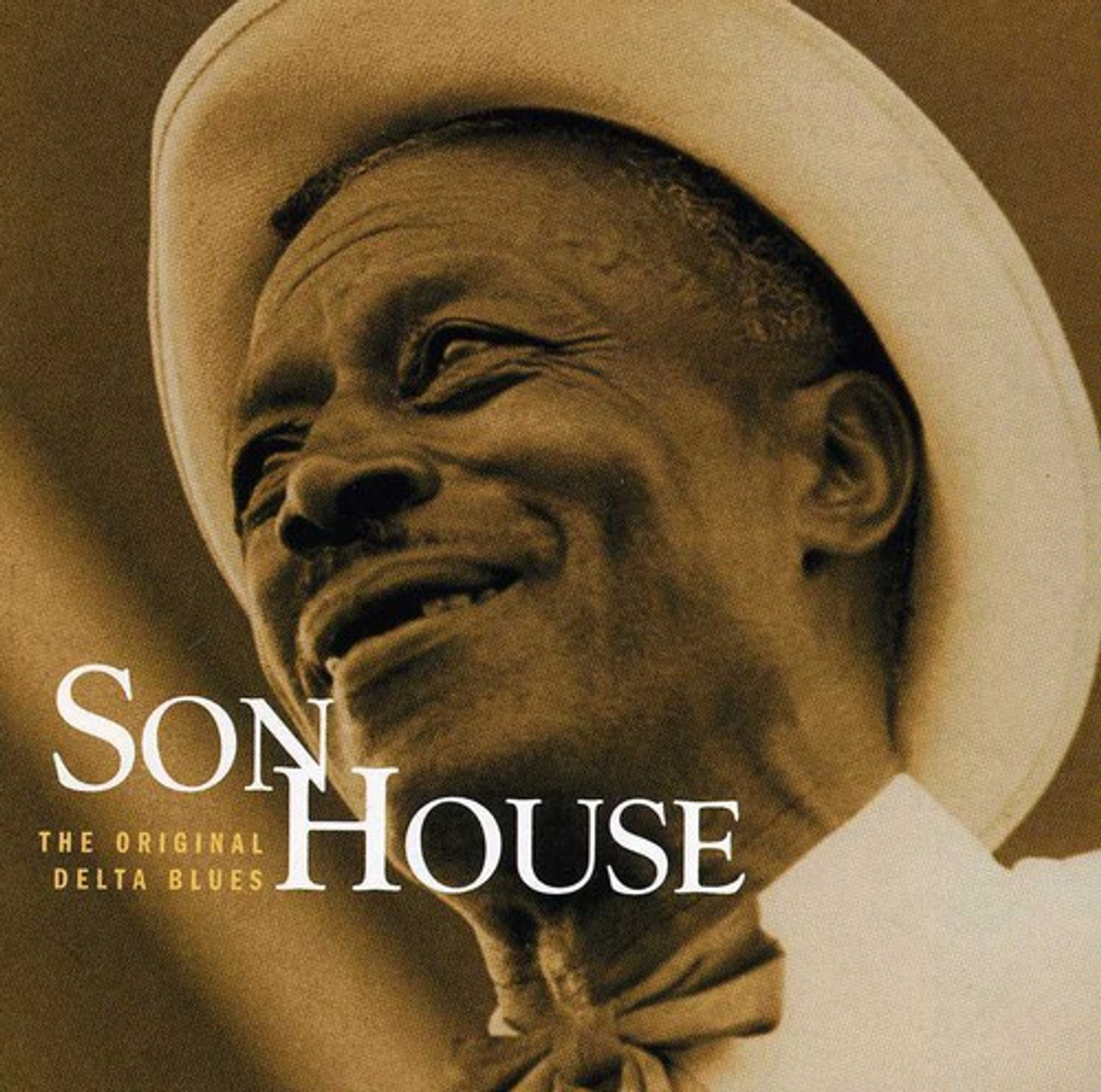 SON HOUSE - Original Delta Blues
