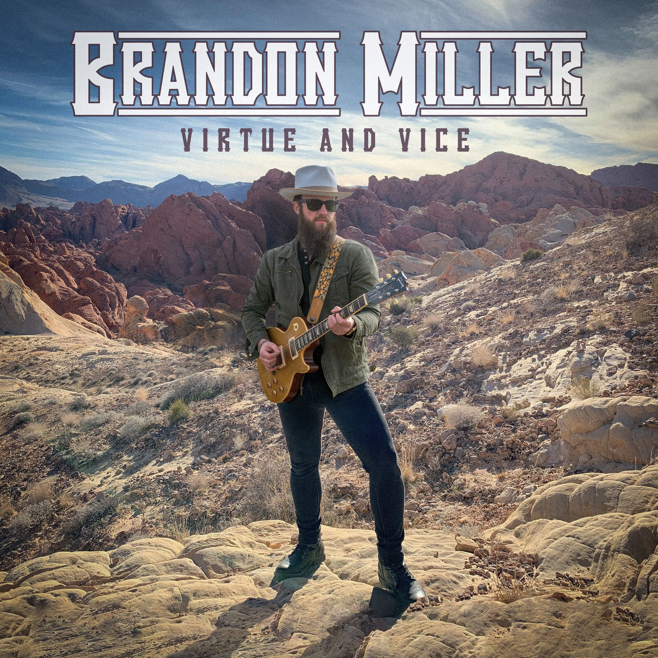 BRANDON MILLER - VIRTUE AND VICE