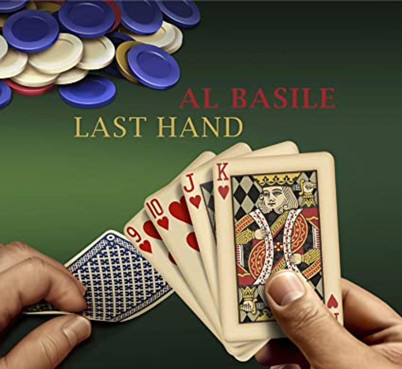 AL BASILE - LAST HAND