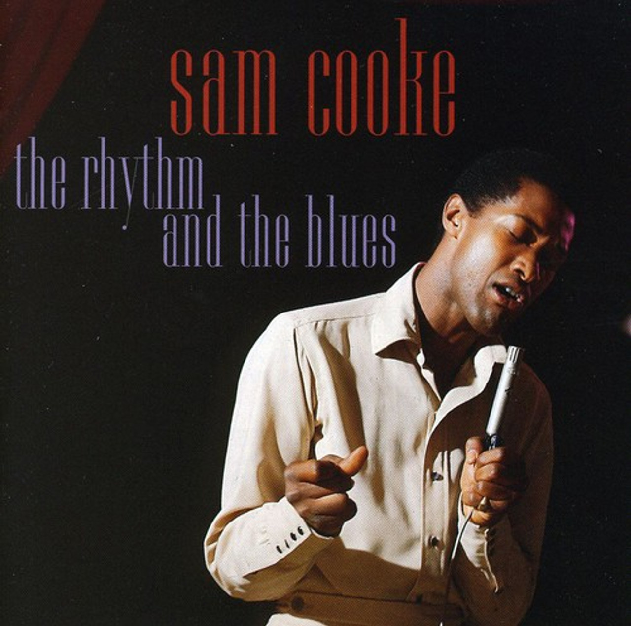 COOKE,SAM Rhythm and The Blues