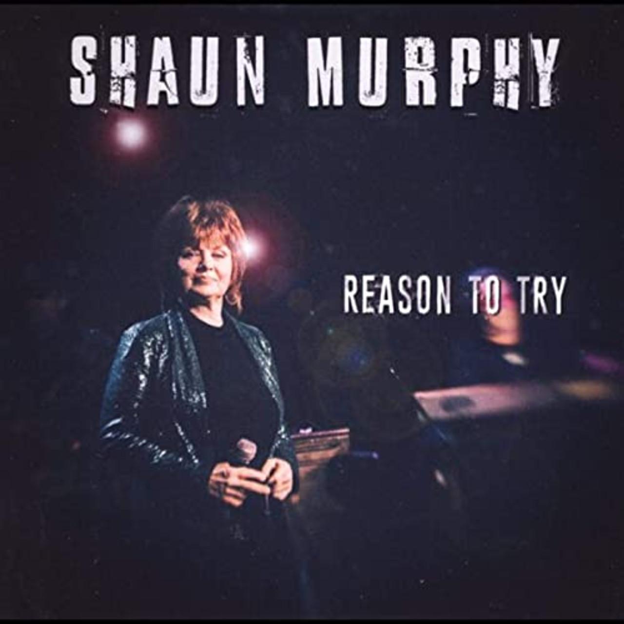 SHAUN MURPHY - REASON TO TRY