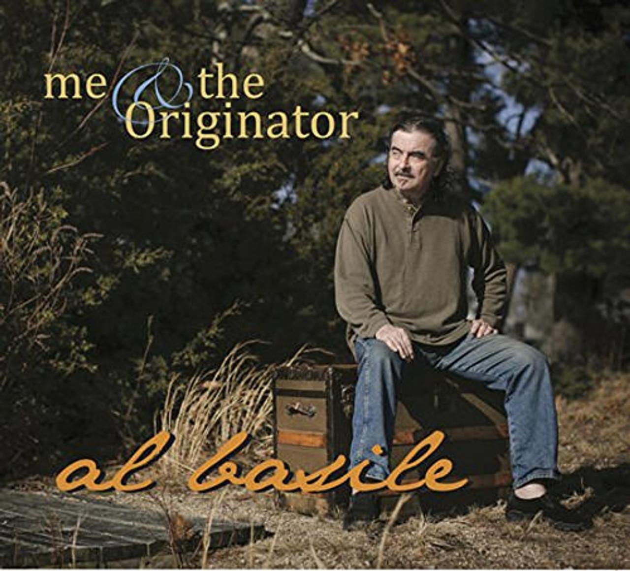 AL BASILE - ME & THE ORGINATOR