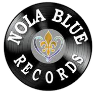 Nola Blue Records