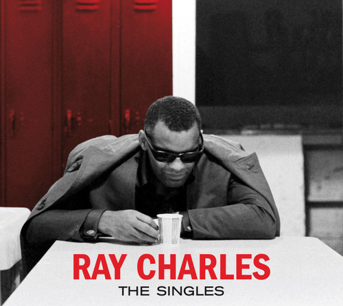 Ray Charles - The Complete 1954-1962 Singles. 3 CD SET
