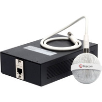 Poly G7500 IP Ceiling Microphone