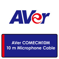 AVer COMECM10M Microphone Cable