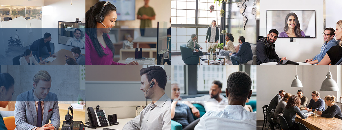 Video Conferencing Solutions for all room sizes