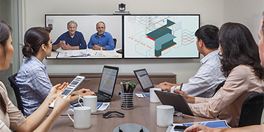 Video Conferencing Installation & Support Services