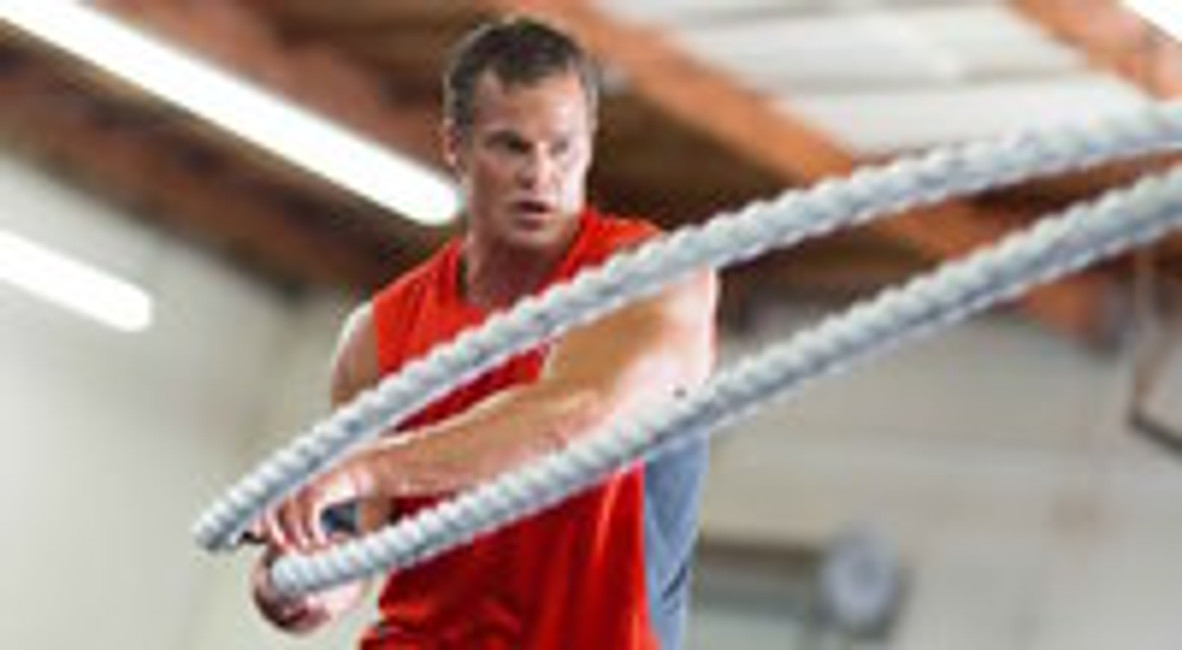 How Muscle Ropes Improve Your Health and Help You Get Fit Fast