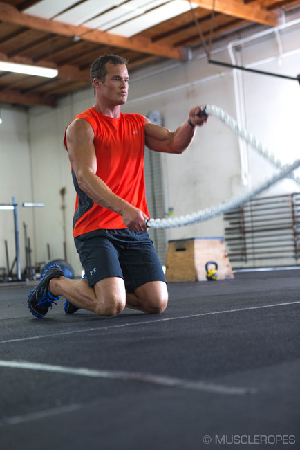 Top 10 Reasons To Use Workout Ropes