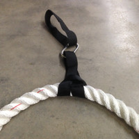Rope Saver Attachement Straps