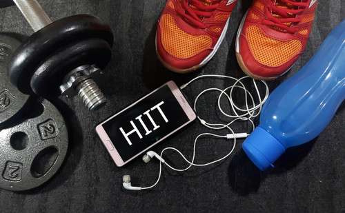What Is HIIT?