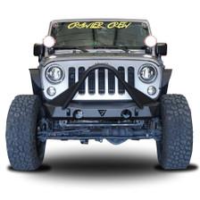 2017 Jeep Wrangler Unlimited Accessories >> Jeep Wrangler Jk 2007 2017 Parts Accessories
