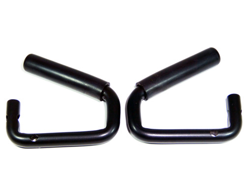 Front and Rear Grab Bars Set for Wrangler JK 2007-2018