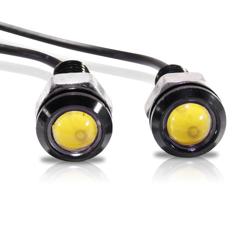 LED Bolt Lights for Interior / Exterior (2 Pack)