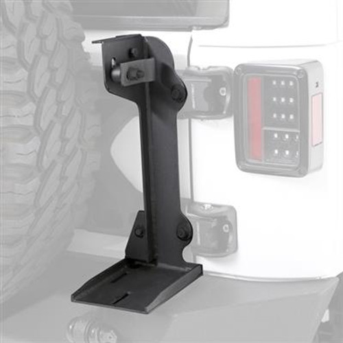 Trail Jack Mount for Wrangler JK 2007-2018