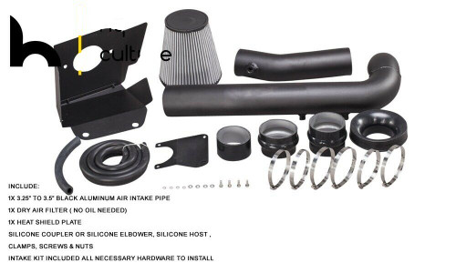 Cold Air Intake for 2011-2015 Jeep Grand Cherokee 3.6L V6 Engine