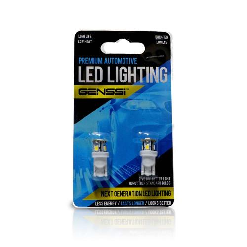 W5W 194 LED Wedge Interior Exterior Bulbs