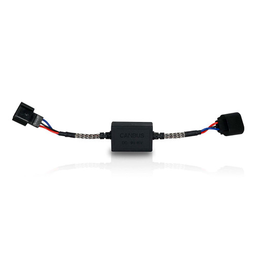 H13 9008 LED Decoder Flicker Canceller for LED Kits