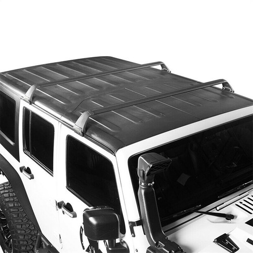 Roof Rack Cross Bar for Jeep Wrangler JK JL 2007-2020