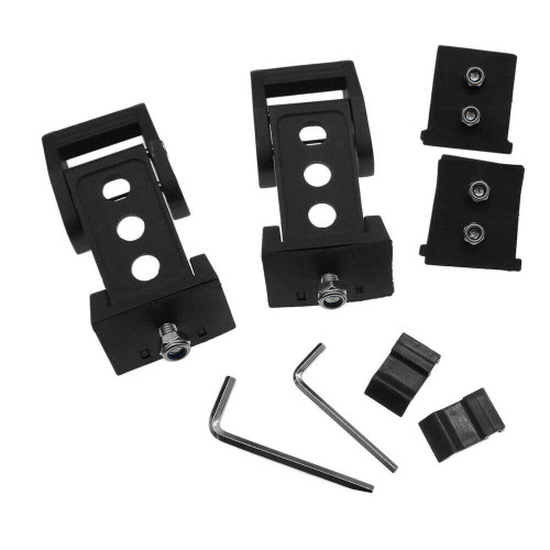 Hood Latches for Jeep Wrangler JK 2007-2018