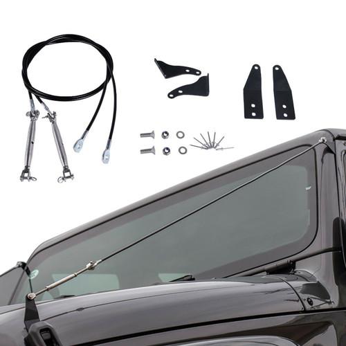 Limb Riser Kit For Jeep Wrangler JL JLU 2018