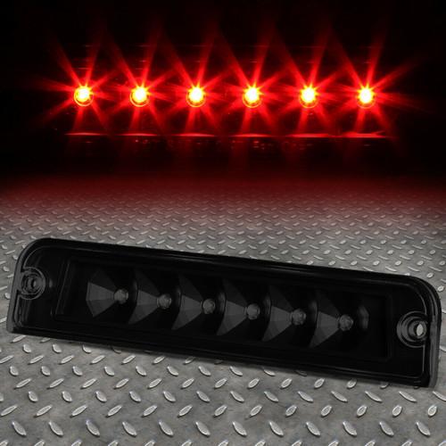 LED Brake Light Rear Tinted Lamp for Jeep Wrangler TJ 1997-2006