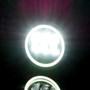 HALO RGB Color Projector LED Headlights & Fog Lights Kit for Wrangler JK 2007-2018