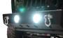 LED Fog Lamps for Wrangler JK 2007-2018