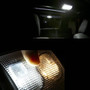8pcs LED Conversion Bulb Kit for Jeep Wrangler JK 2007-2018