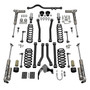 "Teraflex - 3"" Sport S/T3 Suspension System with 3.1 Falcon Shocks"