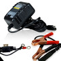 Intelligent Battery Charger 12V DC Trickle Charging
