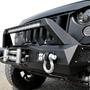 Front Transformer Twelve Bumper Wrangler 2007-2018