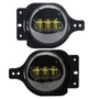 LED Fog Lights for Jeep Wrangler JL 2018+
