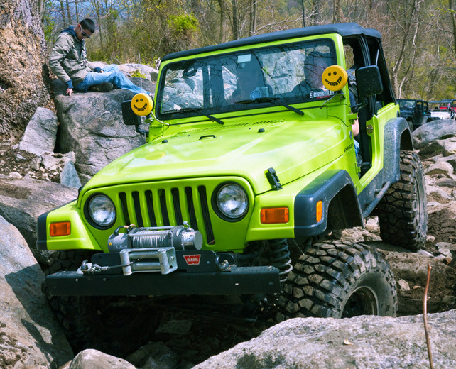 history of the jeep wrangler tj lj 1997 2006 jeepfederationhistory of the jeep wrangler tj lj 1997 2006