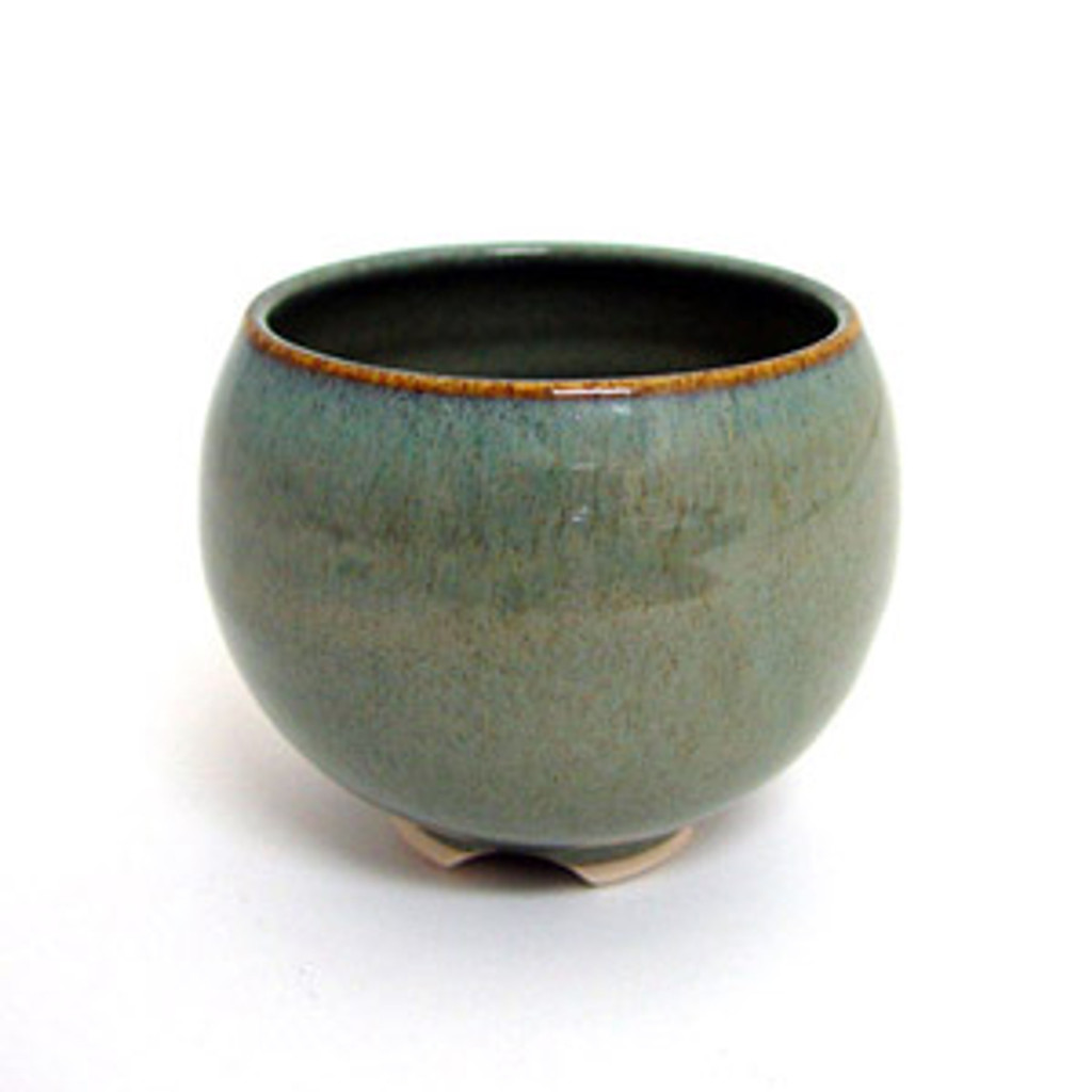 Incense Bowl - Hazel - Shoyeido