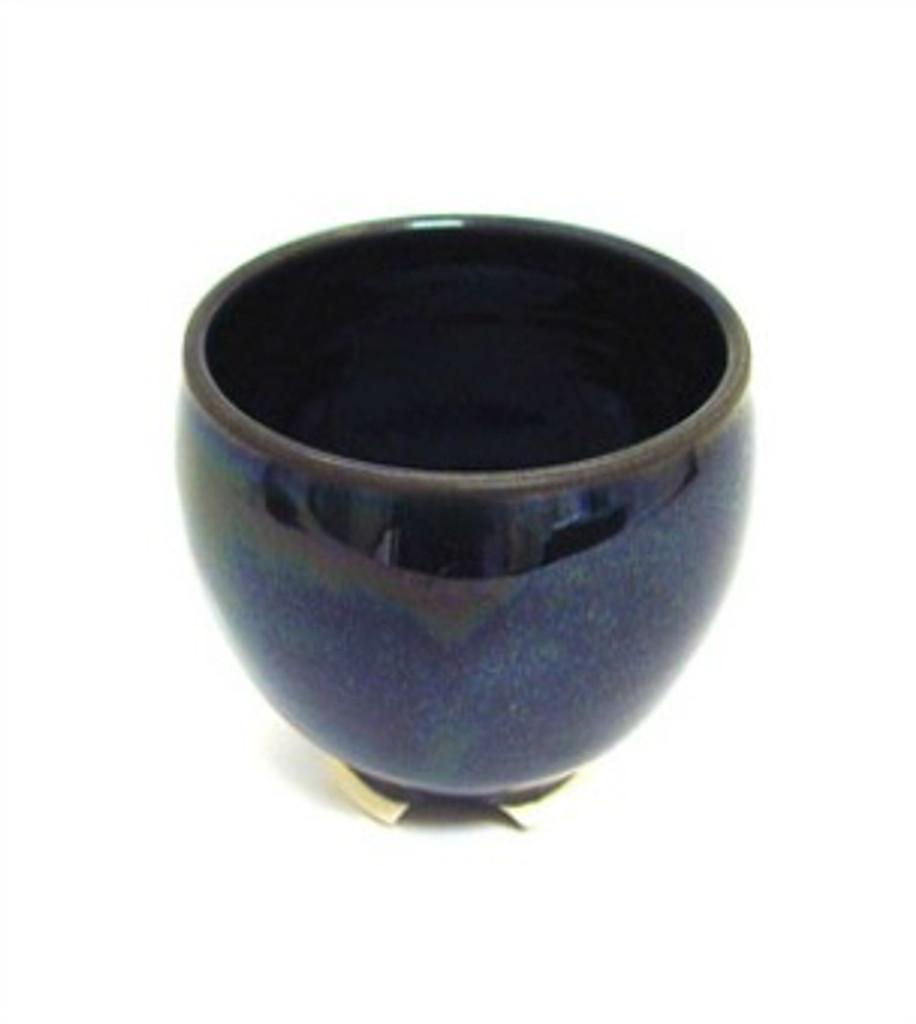 Incense Bowl - Obsidian