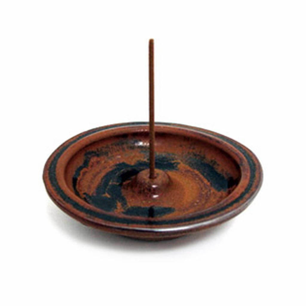 Incense Holder - Mocha