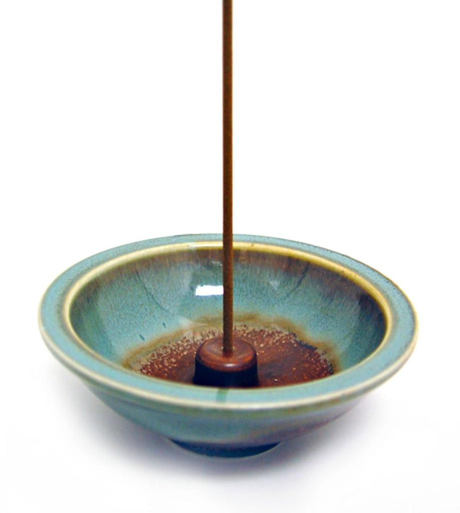 Incense Holder - Desert Sage - Shoyeido