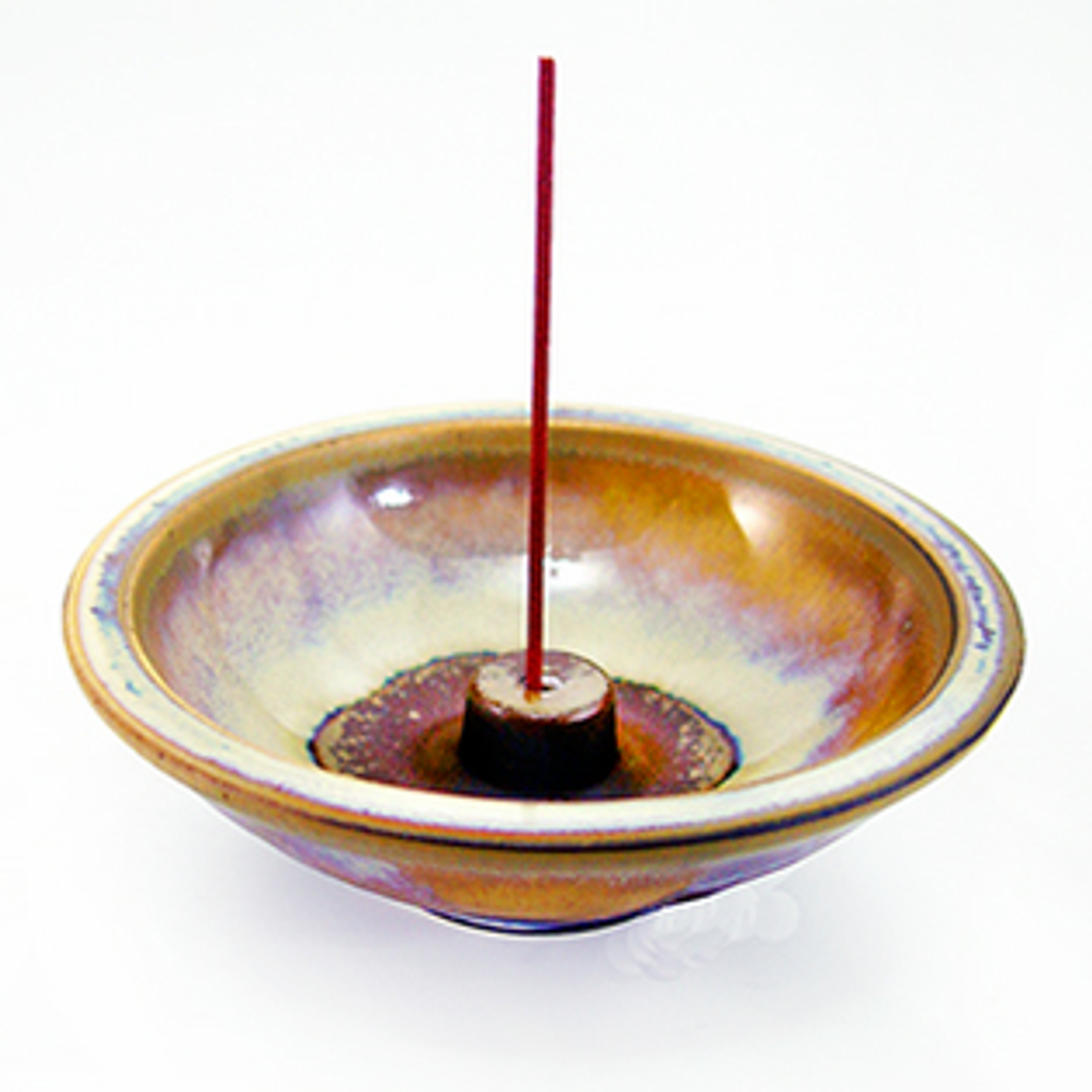 Incense Holder - Moon Glow - Shoyeido